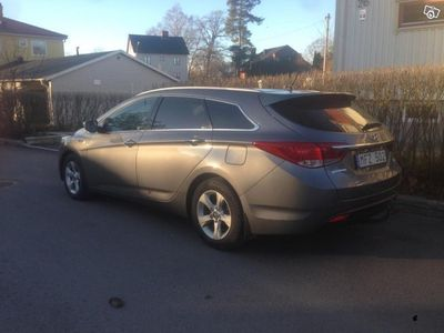 begagnad Hyundai i40