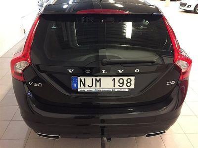 begagnad Volvo V60 D5 Summum (215hk) -14