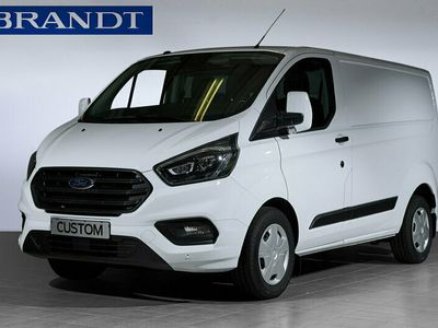 begagnad Ford Custom Transit, 2.0 TDCi 105hk Trend 280L1 Manuell