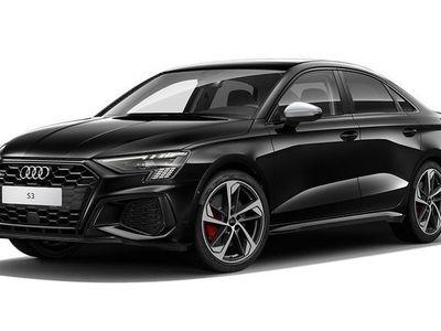 begagnad Audi S3 Quattro Sedan TFSI 310 HK S
