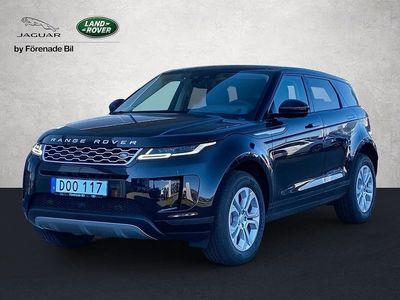 begagnad Land Rover Range Rover evoque P200 AWD Autom