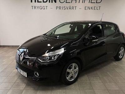 begagnad Renault Clio Vinterdäck // 1 Ägare