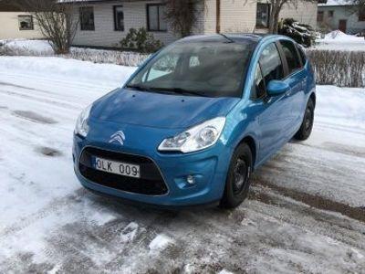 gebraucht Citroën C3 -12