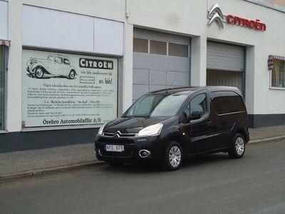begagnad Citroën Berlingo Transport 90 HDi Pro Pack -13