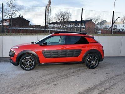 begagnad Citroën C4 Cactus 1.6 BlueHDi V-hjul/MoK -15
