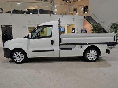 brugt Fiat Doblò WORK UP 1.3 Multijet DPF 2012, Transportbil 74 500 kr