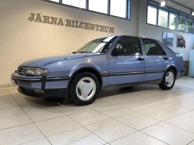 begagnad Saab 9000 CS 2,0 Turbo 150hk