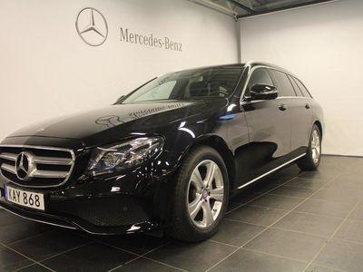 brugt Mercedes 220 E-KLASS