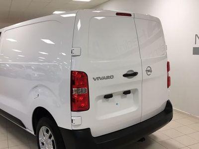 begagnad Opel Vivaro OPEL VIVARO automat L2H1