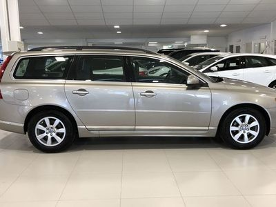 used Volvo V70 D3 Automat Momentum