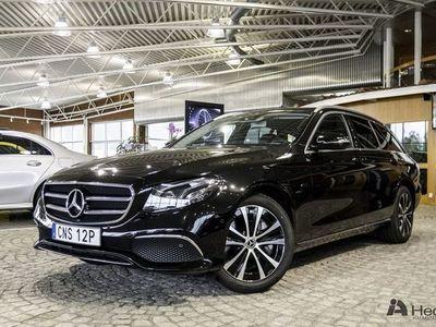 begagnad Mercedes E300 Kombi Plug-In Hybrid // DEMOBIL //