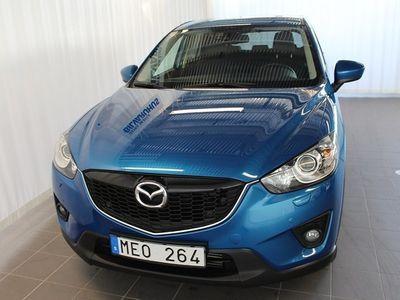begagnad Mazda CX-5 2.2 DE Sport 175hk