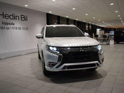 begagnad Mitsubishi Outlander P-HEV 2.4 4WD Business X
