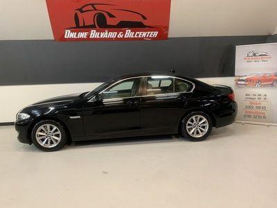begagnad BMW 528 i Sedan 258hk -11