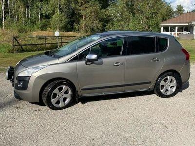 begagnad Peugeot 3008 1.6 HDi