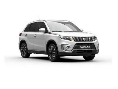 begagnad Suzuki Vitara 1.4T AWD Automat Inclusive 2020, Halvkombi 239 900 kr