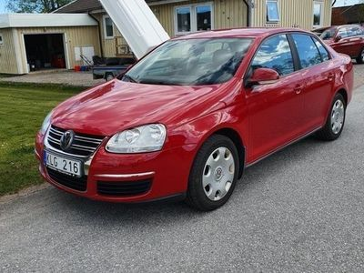 begagnad VW Jetta