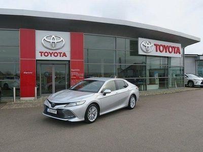 begagnad Toyota Camry Hybrid 2,5 Executive