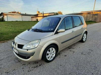 begagnad Renault Scénic 1.9 dCi