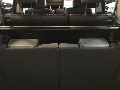 begagnad Mitsubishi Outlander 2.0 Business 7-sits/V-hjul