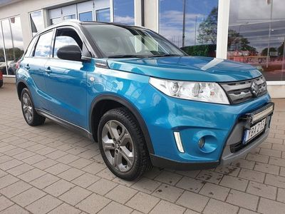 begagnad Suzuki Vitara 1.6 DDiS 4WD Automat Euro 6 (120hk)