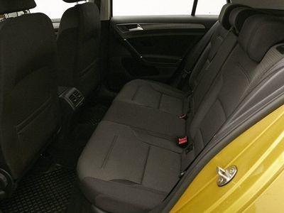 begagnad VW Golf 2.0 TDI 150 4MOTION Halvkombi