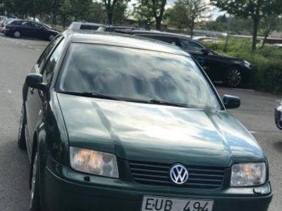 gebraucht VW Bora 1.9 TDi -98