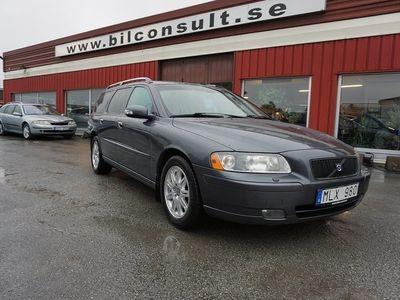 begagnad Volvo V70 D5 Momentum, Classic 185hk.ToppX