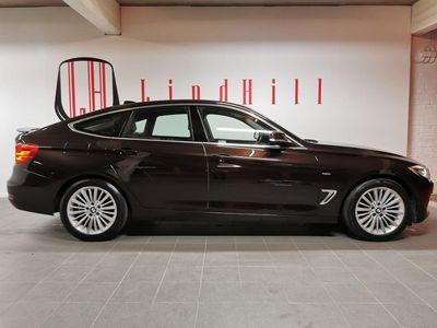 begagnad BMW 330 3-V D XDRIVE