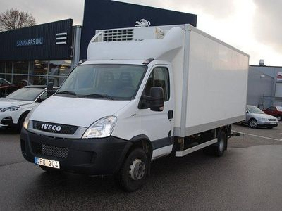 begagnad Iveco Daily 70C17A
