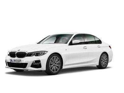 begagnad BMW 320 d xDrive Sedan M-Sport G20 (Kampanj)