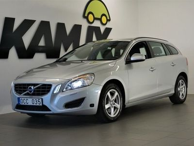 begagnad Volvo V60 D4 | AWD | Geartronic