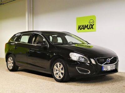 used Volvo V60 D5 AWD Aut Momentum Drag (205hk)