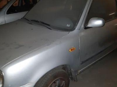 gebraucht Nissan Micra automat -99