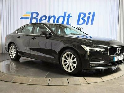 begagnad Volvo S90 D4 AWD Geartronic Momentum Euro 6 190hk