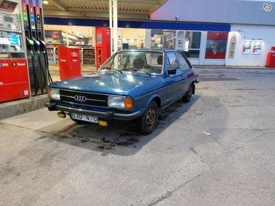 brugt Audi 80 LS Coupe
