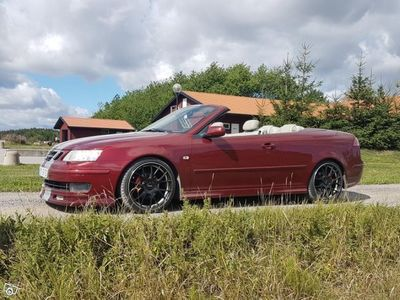 second-hand Saab 9-3 Cabriolet 2,0 Turbo -05