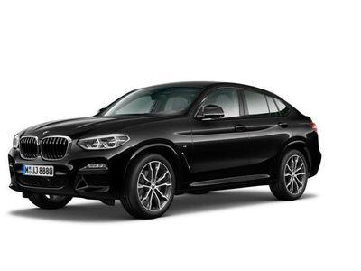 gebraucht BMW X4 xDrive 20d M-Sport Inkl V-hjul