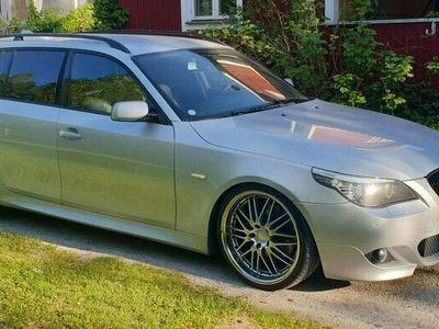 begagnad BMW 535 D TOURING