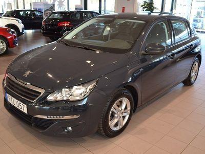 used Peugeot 308 BlueHDi 5dr (120hk)