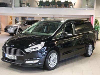 begagnad Ford Galaxy 2.0 TDCi Business Värmare Drag