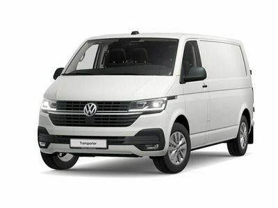 begagnad VW Transporter 6.1 PANEL VAN 2.