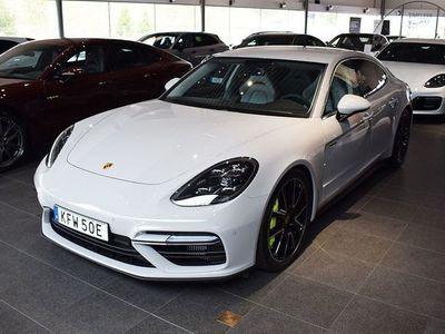 brugt Porsche Panamera Turbo S E-Hybrid