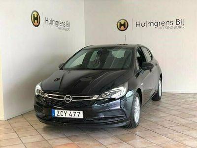 begagnad Opel Astra 1.0T 105hk Enjoy Rattvärme