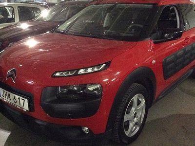 begagnad Citroën C4 Cactus Shine
