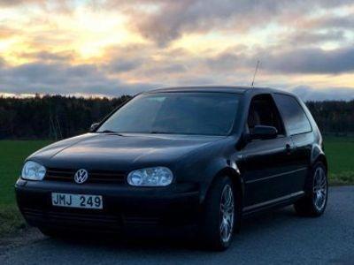 begagnad VW Golf 1,6 -98