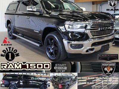 begagnad Dodge Ram LARAMIE 5.7 HEMI 401HK