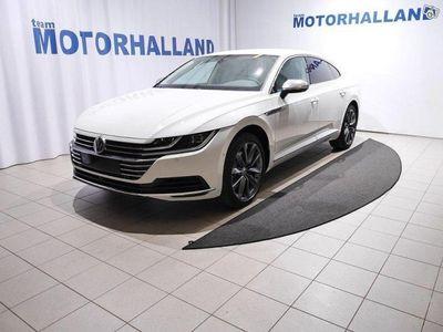 begagnad VW Arteon TDI 240 GTS *LÅG SKATT* -18