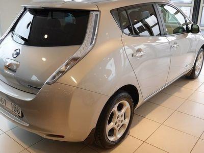begagnad Nissan Leaf Acenta