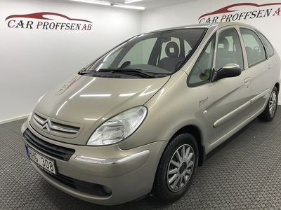 brugt Citroën Xsara Picasso 1.6 109hk,NY BES U A,0%RÄNTA.